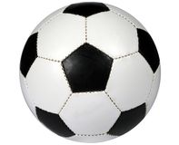 Free Soccer Ball Royalty Free Stock Image - 1419366