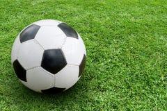 Soccer-ball Stock Photography