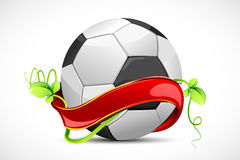 Free Soccer Ball Royalty Free Stock Images - 19118729