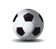 Soccer Ball 2 Royalty Free Stock Image
