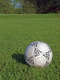 Soccer ball 2 Stock Image