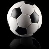Soccer ball 2 Royalty Free Stock Photos