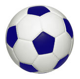 Soccer ball. Soccer (football) ball isolated on white background, clipping path is included Stock Image