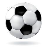 Soccer ball. Stock Photos