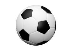 Free Soccer Ball Stock Image - 2458351
