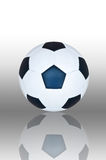 Soccer ball. Stock Photos