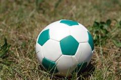 Soccer ball Royalty Free Stock Photos