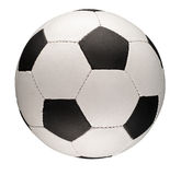 Football or Soccer Ball Stock Photos