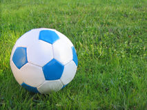 Free Soccer Ball Stock Images - 399464
