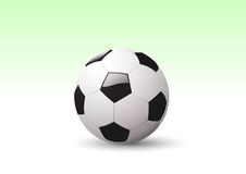 Free Soccer Ball Royalty Free Stock Images - 6104479