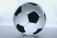 Soccer Ball. Toned studio shot Royalty Free Stock Photo
