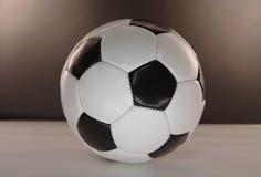Soccer Ball. Studio shot Stock Photos