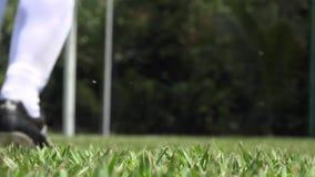 Soccer Ball, Futbol, Footy, Sports stock video footage