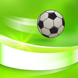 Soccer-ball Stock Images
