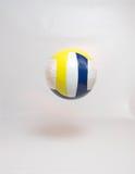 Soccer ball with shadow Stock Photos