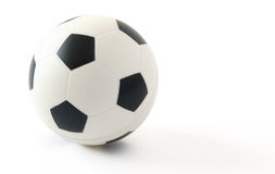 Soccer balld Royalty Free Stock Photo