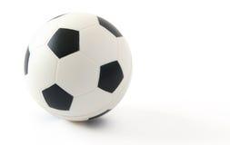 Soccer balld Royalty Free Stock Photo