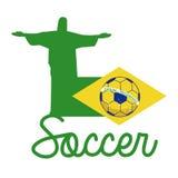 Soccer brazilian Stock Photos