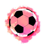 Soccer Championship. Royalty Free Stock Images