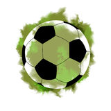 Soccer Championship. Royalty Free Stock Photo
