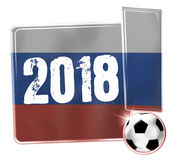 Soccer Design. Creative Image Graphic Illustration Design Stock Images