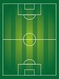 Soccer design Royalty Free Stock Image