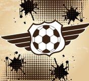 Soccer design Stock Photos