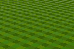 Soccer field background vector Royalty Free Stock Image