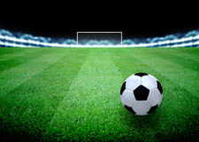 Soccer Royalty Free Stock Images
