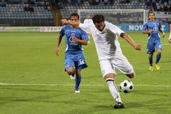 Soccer or football Stock Image