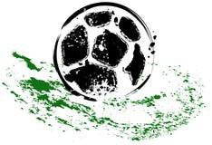 Soccer / Football Stock Photo
