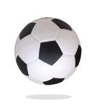 Soccer football. Activity artificia background ball Stock Photography