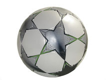 Soccer (football) ball Stock Photography