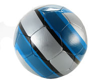 Soccer (football) ball Royalty Free Stock Images