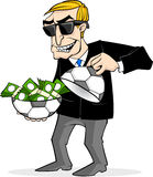 Soccer / Football Mafia Stock Photos
