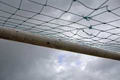 Free Soccer Goal Stock Photography - 11675642