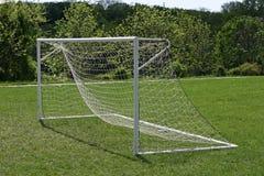 Soccer Goal2 Stock Image
