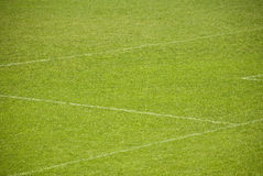 Soccer grass background royalty free stock photo