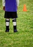 Soccer for Kids Stock Images