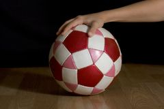 Soccer object Royalty Free Stock Image