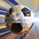 Soccer Party Stock Images