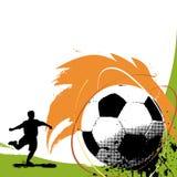 Soccer player Stock Photos