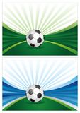 Soccer sport Stock Photos