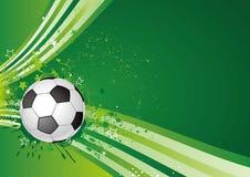 Soccer sport Stock Images