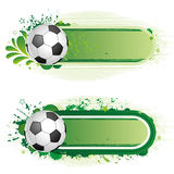 soccer sport Stock Photography