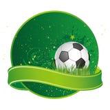 Soccer sport Stock Image