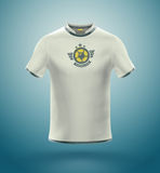 Soccer T-Shirt Royalty Free Stock Images