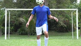 Soccer Tricks, Skill, Professional, Sports Royalty Free Stock Photos