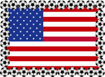 Soccer USA Stock Images