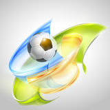 Soccer Vector Design Stock Photos